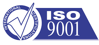 ISO Certification for good quality management system